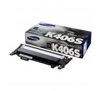 Заправка картриджа CLT-K406S