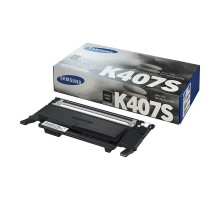 Заправка картриджа CLT-K407S