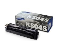 Заправка картриджа CLT-K504S
