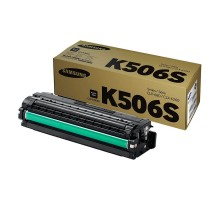 Заправка картриджа CLT-K506S