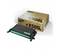 Заправка картриджа CLT-K508L