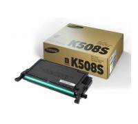 Заправка картриджа CLT-K508S
