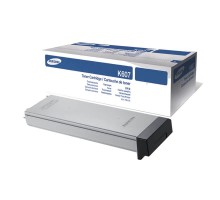 Заправка картриджа CLT-K607S