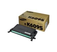 Заправка картриджа CLT-K609S