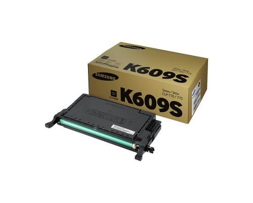 Заправка картриджа Samsung CLT-K609S