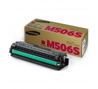 Заправка картриджа CLT-M506S