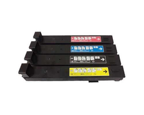 Заправка картриджа HP CF302A (827A)