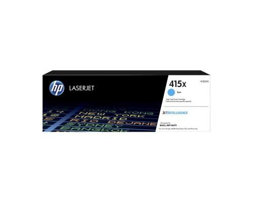 Заправка картриджа HP W2031X (415X)