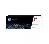 Заправка картриджа HP W2033X (415X)