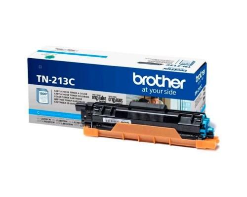 Заправка картриджа Brother TN-213C