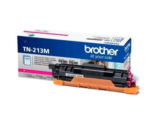 Заправка картриджа Brother TN-213M