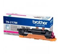 Заправка картриджа Brother TN-217M