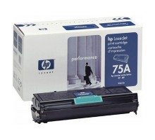 Заправка картриджа HP 92275A (75A)