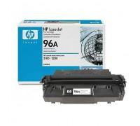 Заправка картриджа HP C4096A (96A)