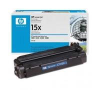 Заправка картриджа HP C7115X (15X)