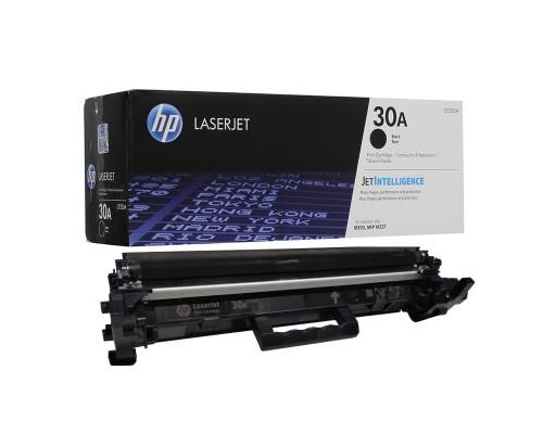 Заправка картриджа HP CF230A (30A)
