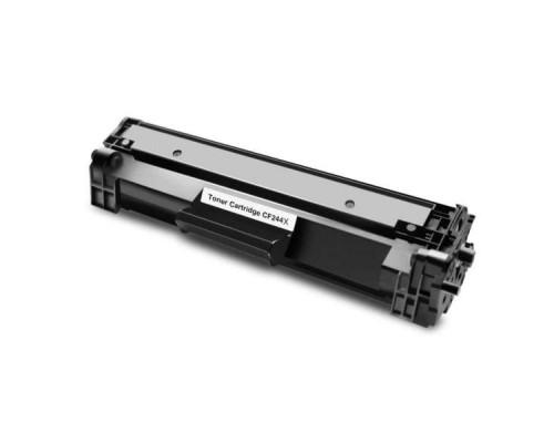 Заправка картриджа HP CF244X (44X)