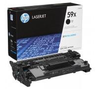 Заправка картриджа HP CF259X (59X)