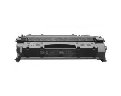 Заправка картриджа HP CF280X (80X)