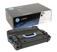 Заправка картриджа HP CF325X (25X)