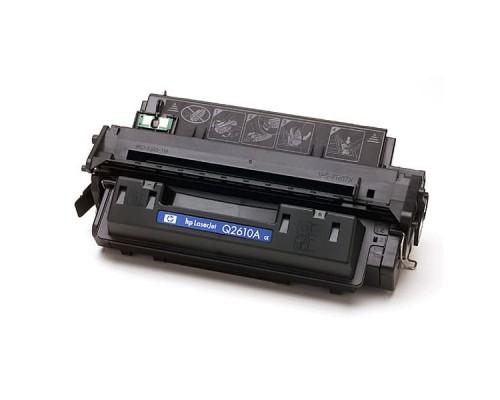 Заправка картриджа HP Q2610A (10A)