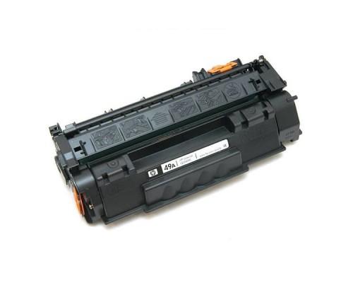 Заправка картриджа HP Q5949A (49A)