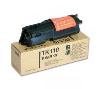 Заправка картриджа Kyocera TK-110E