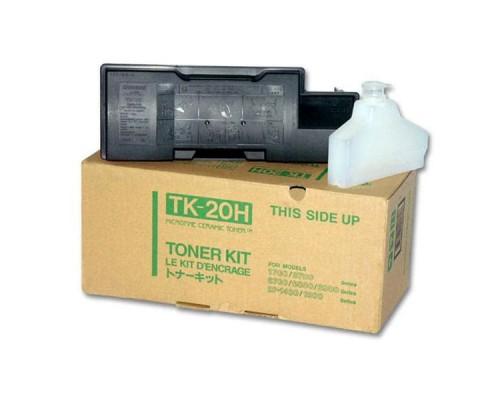 Заправка картриджа Kyocera TK-20H