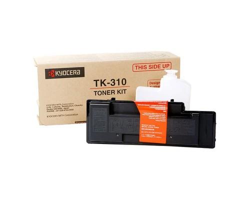 Заправка картриджа Kyocera TK-310