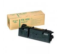Заправка картриджа Kyocera TK-400