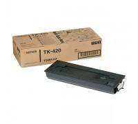 Заправка картриджа Kyocera TK-420