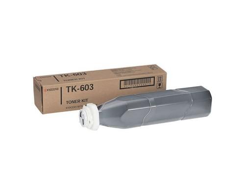 Заправка картриджа Kyocera TK-603