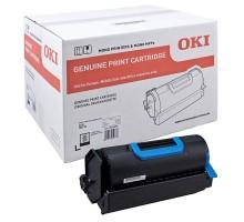 Заправка картриджа OKI 45439002
