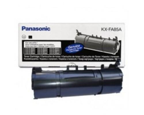 Заправка картриджа Panasonic KX-FA85A