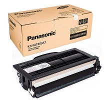 Заправка картриджа Panasonic KX-FAT403A