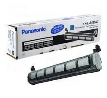 Заправка картриджа Panasonic KX-FAT411A