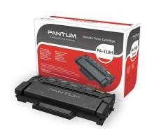 Заправка картриджа Pantum PC-310X