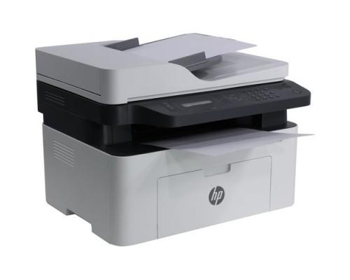 Прошивка HP Laser MFP 137fnw