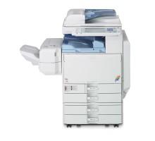 Заправка картриджа Ricoh Aficio MP C2000