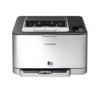 Заправка картриджа Samsung CLP-320