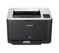 Заправка картриджа Samsung CLP-325