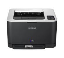 Заправка картриджа Samsung CLP-325W