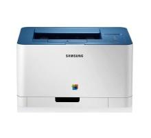 Прошивка принтера Samsung CLP-360