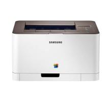 Прошивка принтера Samsung CLP-365