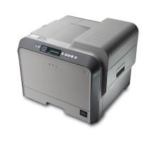 Заправка картриджа Samsung CLP-550