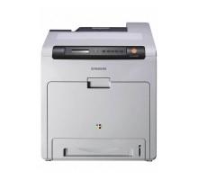 Заправка картриджа Samsung CLP-610ND