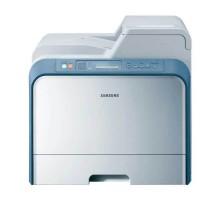 Заправка картриджа Samsung CLP-650