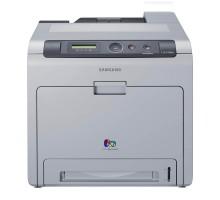 Заправка картриджа Samsung CLP-670ND