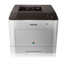 Заправка картриджа Samsung CLP-680DW