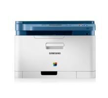 Заправка картриджа Samsung CLX-3300